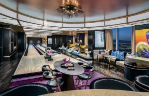 Las Vegas Palms Casino Resort suite