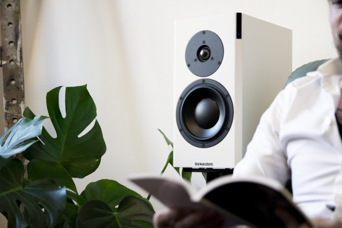 Dynaudio hos Custom Audio Denmark