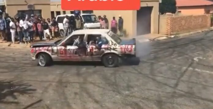 Fast and Furious Afrika