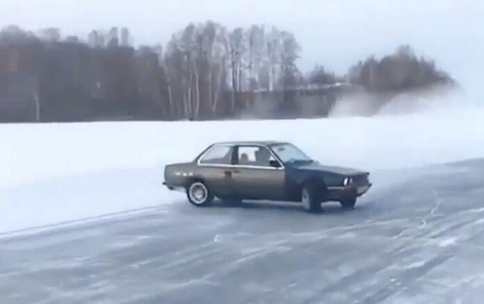 Sne drift