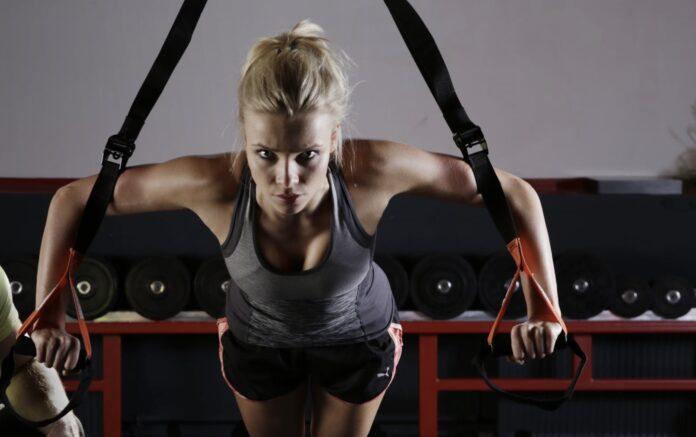 Orgasme af fitness