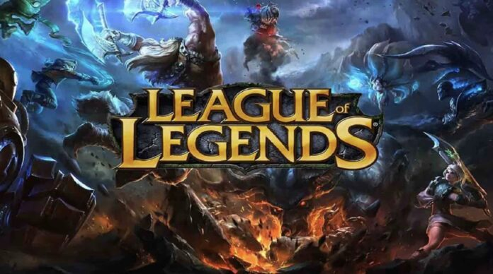 Telia Esports Series opstarter League of Legends