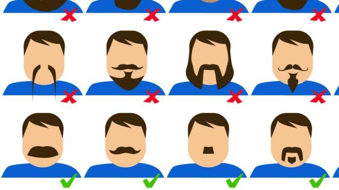Statens Serum Institut advarer mod visse typer skæg i sundhedsvæsenet