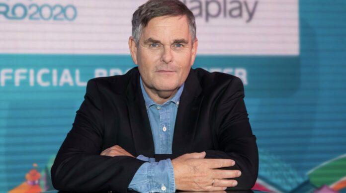 Carsten Werge stopper hos TV3 Sport