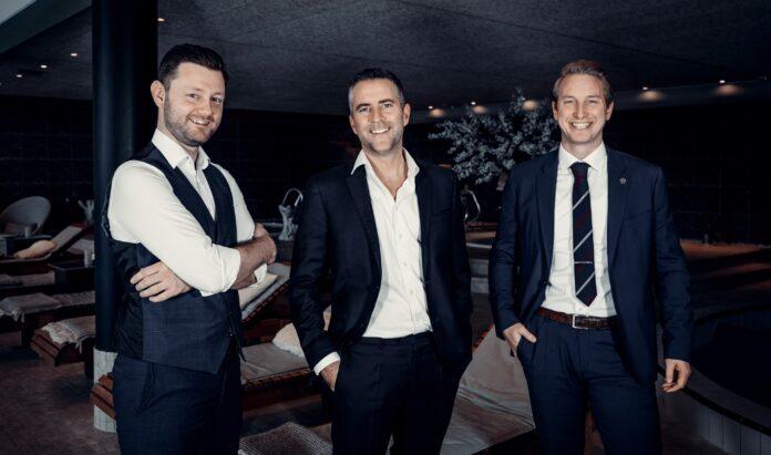 Jacob Riisgaard investerer i Hotel Viking i Løvens Hule