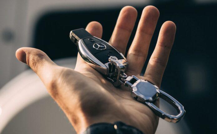 Skal du have fingrene i drømmebilen?