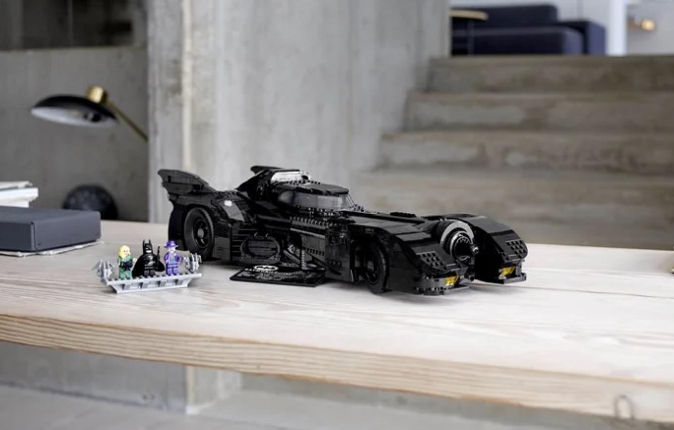 Gode tilbud lige nu på LEGO hos Proshop