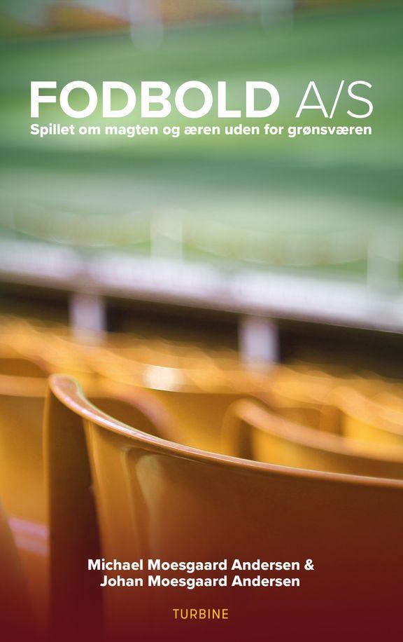 Bogen Fodbold A/S