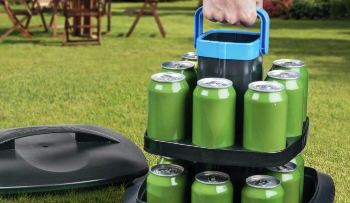 Jordkølet øl Cool-Well Kølebrønd