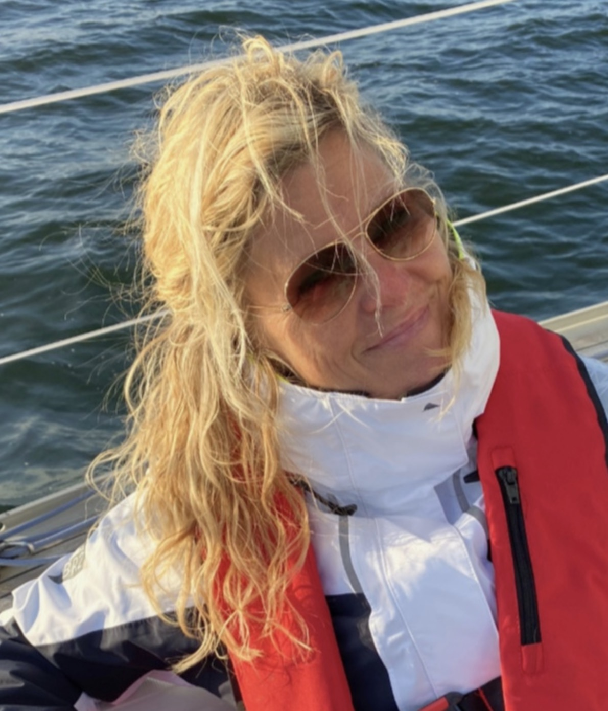 Ejer af sejlerdating.dk Lisbeth Rejsenhus