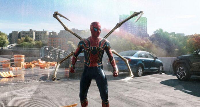 Spider-Man 3 No way home trailer