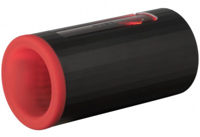LELO F1S V2 Red Pleasure